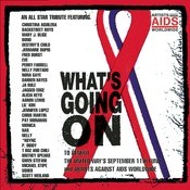 What's Going On - Featuring Chuck D  Song