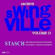 Swingville Volume 13: Statsch Songs