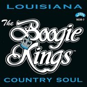Louisiana Country Soul Songs