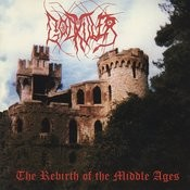 The Rebirth Of The Middle Ages EP Songs