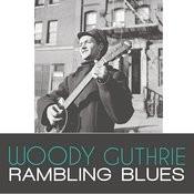 Rambling Blues Song