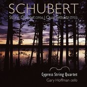 Schubert: String Quintet In C Major Songs