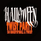 Halloween Twist Party Songs