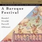 A Baroque Festival Songs