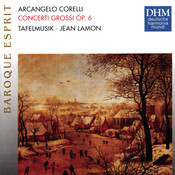Concerto Grosso In D Major, Op. 6/7: Andante Largo - Allegro Song