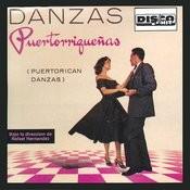Danzas Puertorriqueñas Songs