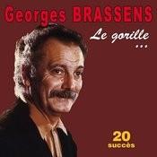Le Gorille ... - 20 Succès Songs