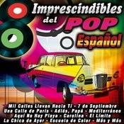 Imprescindibles Del Pop Español Songs
