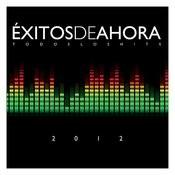 Éxitos De Ahora 2012 Songs