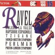 Ravel Bolero, Basic 100 Vol.15 Songs