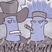 Bill & Bull Songs