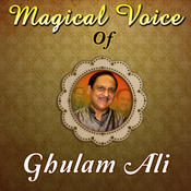 Magical Voice of Ghulam Ali Songs