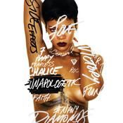 Unapologetic (Deluxe Edited Version) Songs