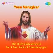 John Rabindranath Yesuvarugirar Tam V 1 Songs
