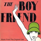 Music From The Boyfriend (Original London Cast 1954) Songs
