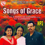 Songs Of Grace Vol 1 Songs