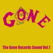 The Gone Records Sound, Vol. 1 Songs