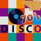 70's Disco Songs