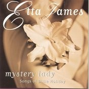 Mystery Lady: Songs of Billie Holiday Songs