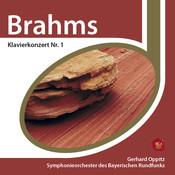 Brahms: Klavierkonzert Nr. 1 Songs