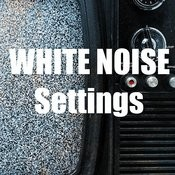 White Noise Rain And Wind Setting Song