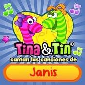 Cantan Las Canciones De Janis Songs