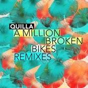 A Million Broken Bikes: Remixes Songs