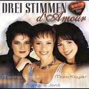 Drei Stimmen D'amour Songs