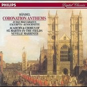 The King Shall Rejoice, Coronation Anthem No.3, HWV.260: I. Introduction - The King Shall Rejoice Song