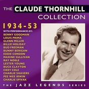 The Claude Thornhill Collection 1934-53 Songs