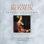 Couperin-Concerts Royaux 1 A 4 Songs