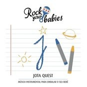 Rock Your Babies: Jota Quest Songs