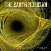 The Earth Musician: A World Music Compilation, Vol. 6 Songs