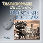 Tradicionales De Platino, Vol. 1 Songs