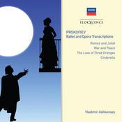 Prokofiev: Ballet And Opera Transcriptions Songs