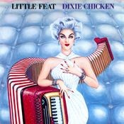 Dixie Chicken Songs