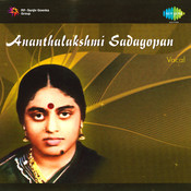 Ananthalakshmi Sadagopan (vocal) Songs