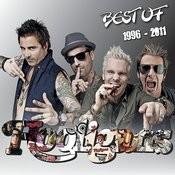 Best of 1996-2011 Songs