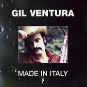 Made In Italy: Gil Ventura (Digital Remaster) Songs