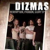 Redemption, Passion, Glory EP Songs