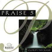 Praise 5 - Glorify Thy Name Songs