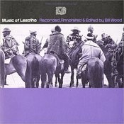 Folkways Records Presents: Music Of Lesotho Songs