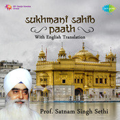 Sukhmani Sahib Paath (with English Translation) Part 3 Songs