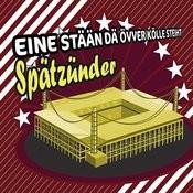 Eine Stään, Dä Övver Kölle Steiht (2-Track Single) Songs