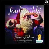 Minun jouluni - 11 joululaulua Joulupukin itsensä tulkitsemana Songs