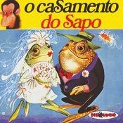 Coleção Disquinho 2002 - O Casamento do Sapo Songs