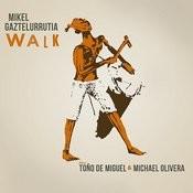 Walk Songs