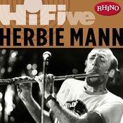 Rhino Hi-Five: Herbie Mann Songs