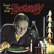 Spook Along With Zacherley Songs