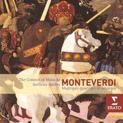 Monteverdi - L`ottavo libro de madrigali 1638 Songs